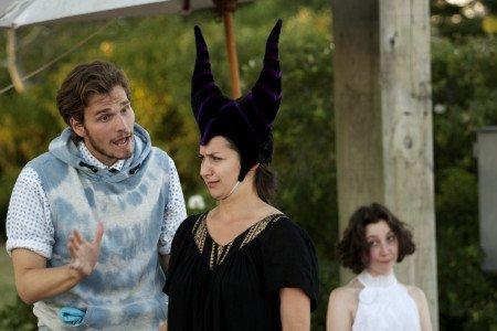 Island Fringe Festival - Blow til you Burst 2